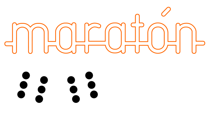 Logo Maraton ITAM